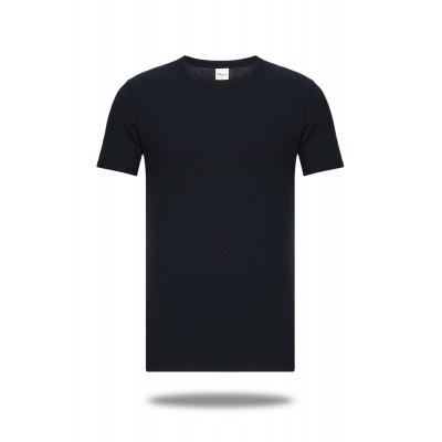 copy of Merserizuotos medvilnės marškinėliai