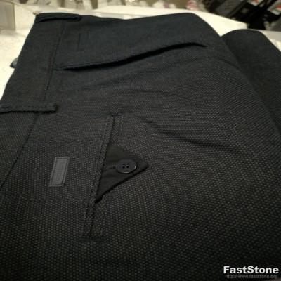 54-64 dydžio vyriškos kelnės