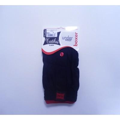 5-6XL Vyriški apatinio trikotažo šortai