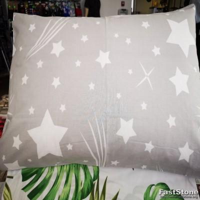 50x70cm. pagalvės užvalkalas