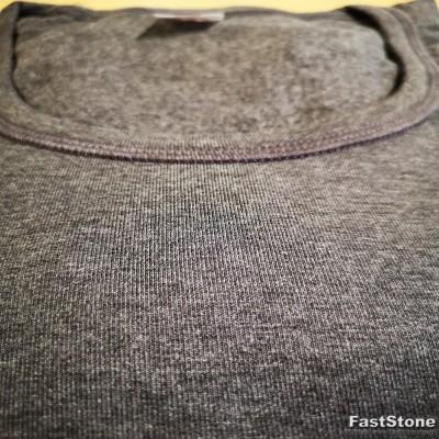 TERMO vyriški apatiniai marškinėliai