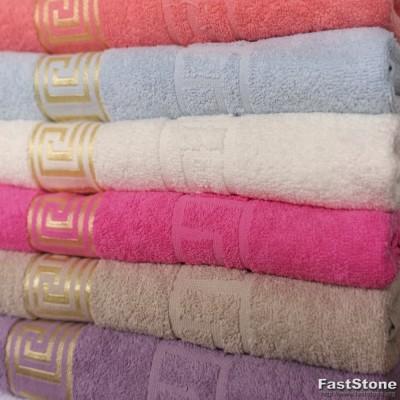 Vonios - dušo rankšluostis...