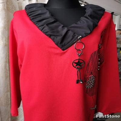 Tunika-Suknelė