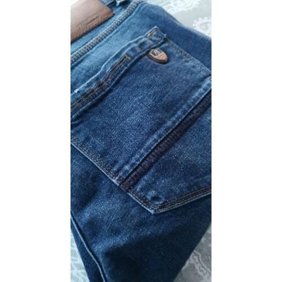 RegularFit stiliaus vyriški džinsai Paul