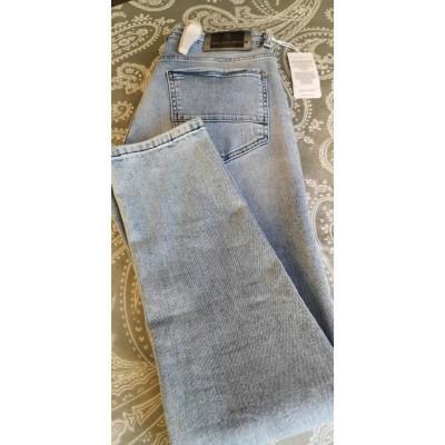 Vyriški džinsai FRED Stiliaus