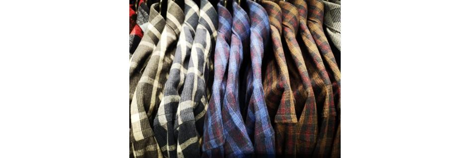 3&6XL dydžių vyriški drabužiai