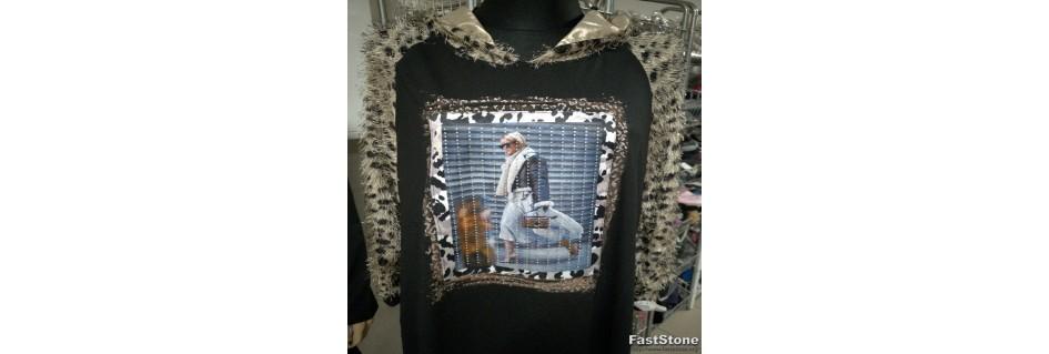 Suknelės, tunikos, marškinėliai